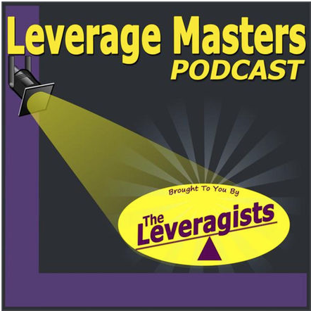 Leverage Masters Podcast