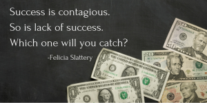 Success-is-contagious