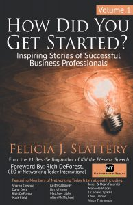How Did You Get Started book