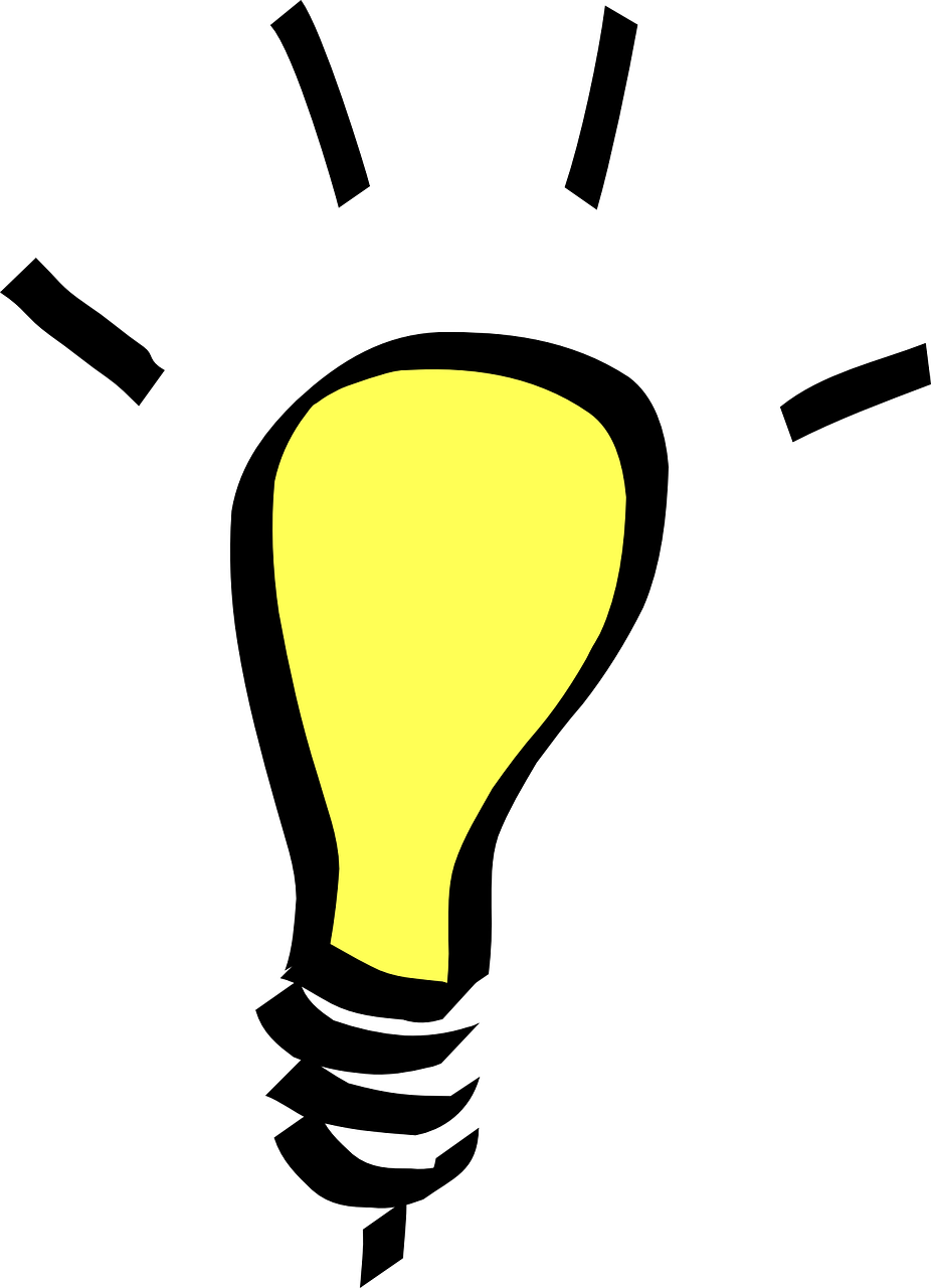 lightbulb single